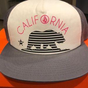 Volcom California hat